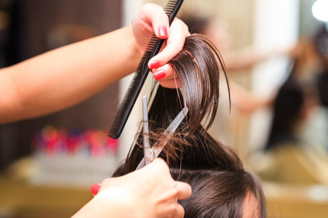 Betaalterminals voor Kappers en Hairstylisten