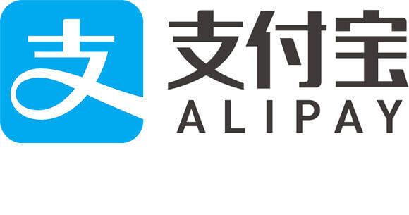 Alipay logo SEPAY